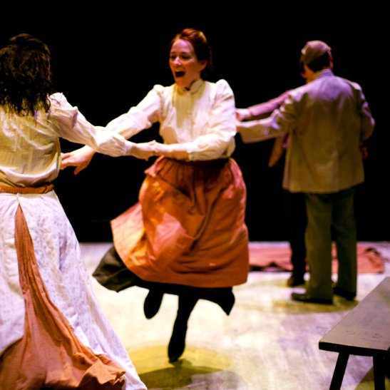 Rogue's Dance (photograph by Matthew Benyo)